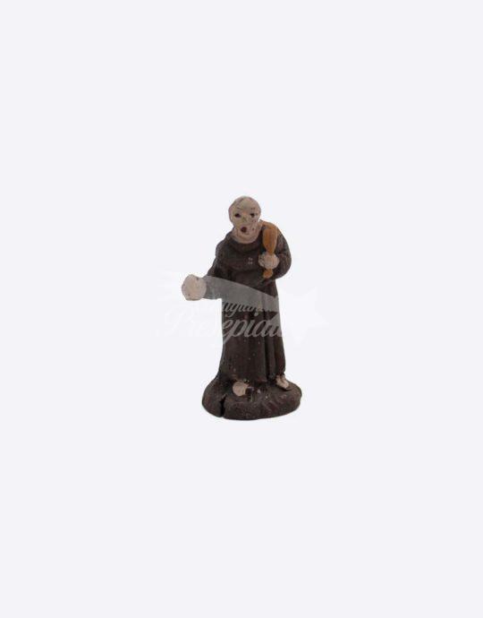 Monaco in miniatura di 3 cm