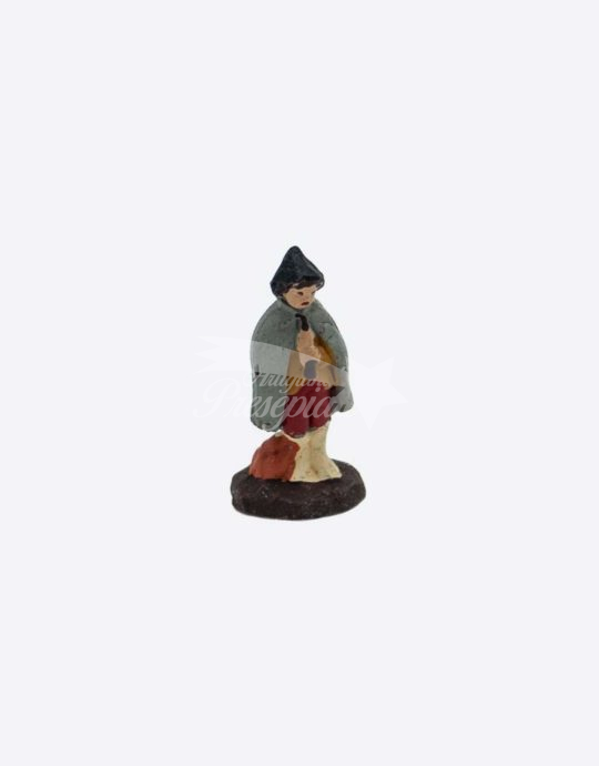 Pifferaio in miniatura