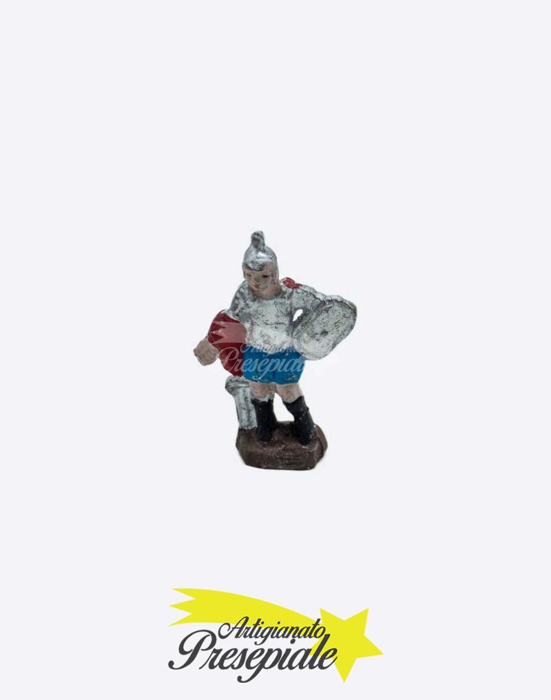 Soldato romano da 3 cm