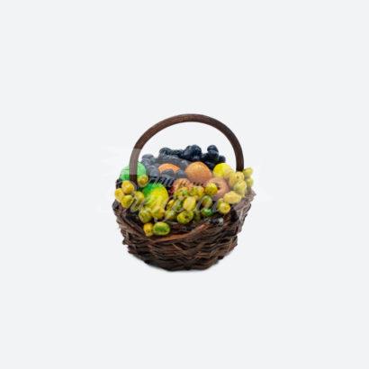 Cesto di frutta mista