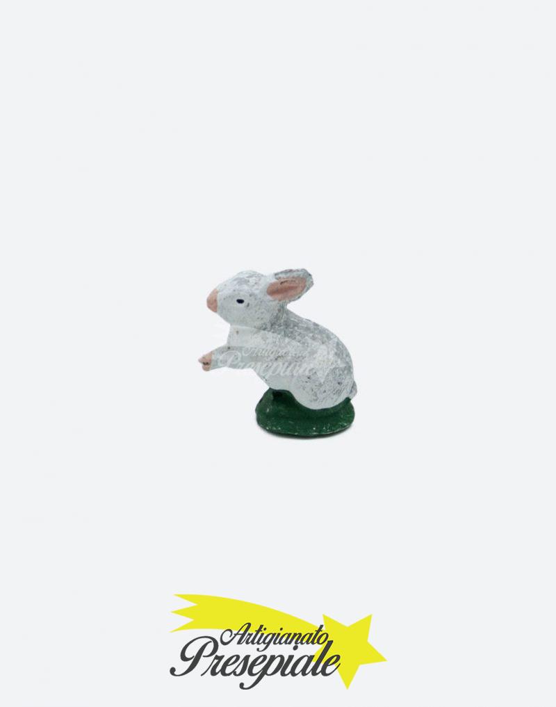 Piccolo coniglio seduto 7 cm