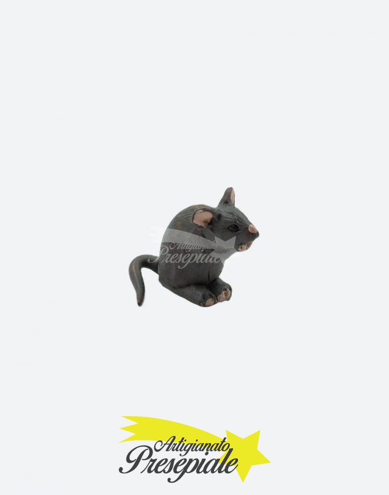 Topo in terracotta 18 cm