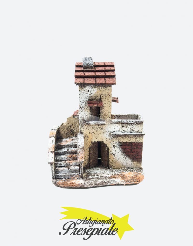 Casa per pastori da 5 cm