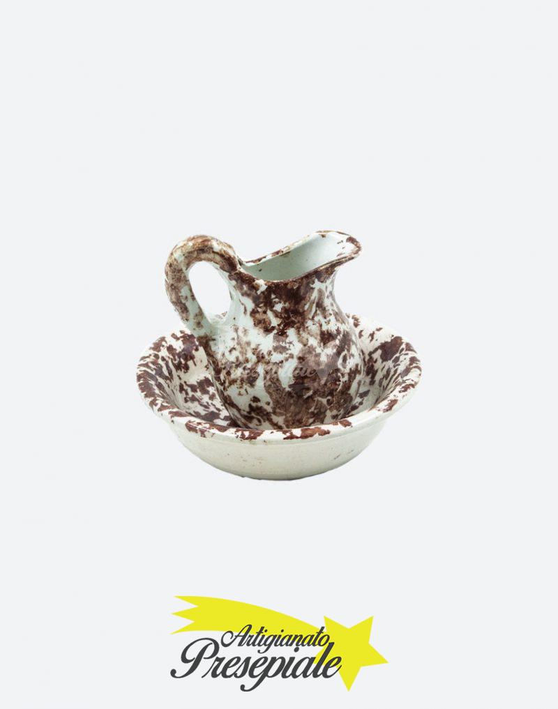 Catino in ceramica