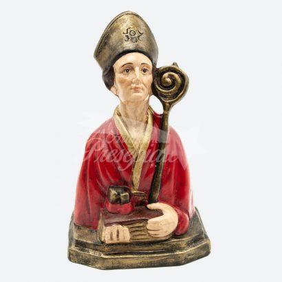Busto San Gennaro 22 cm