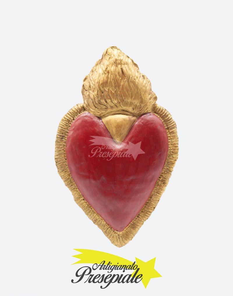 Sacro cuore Ex voto