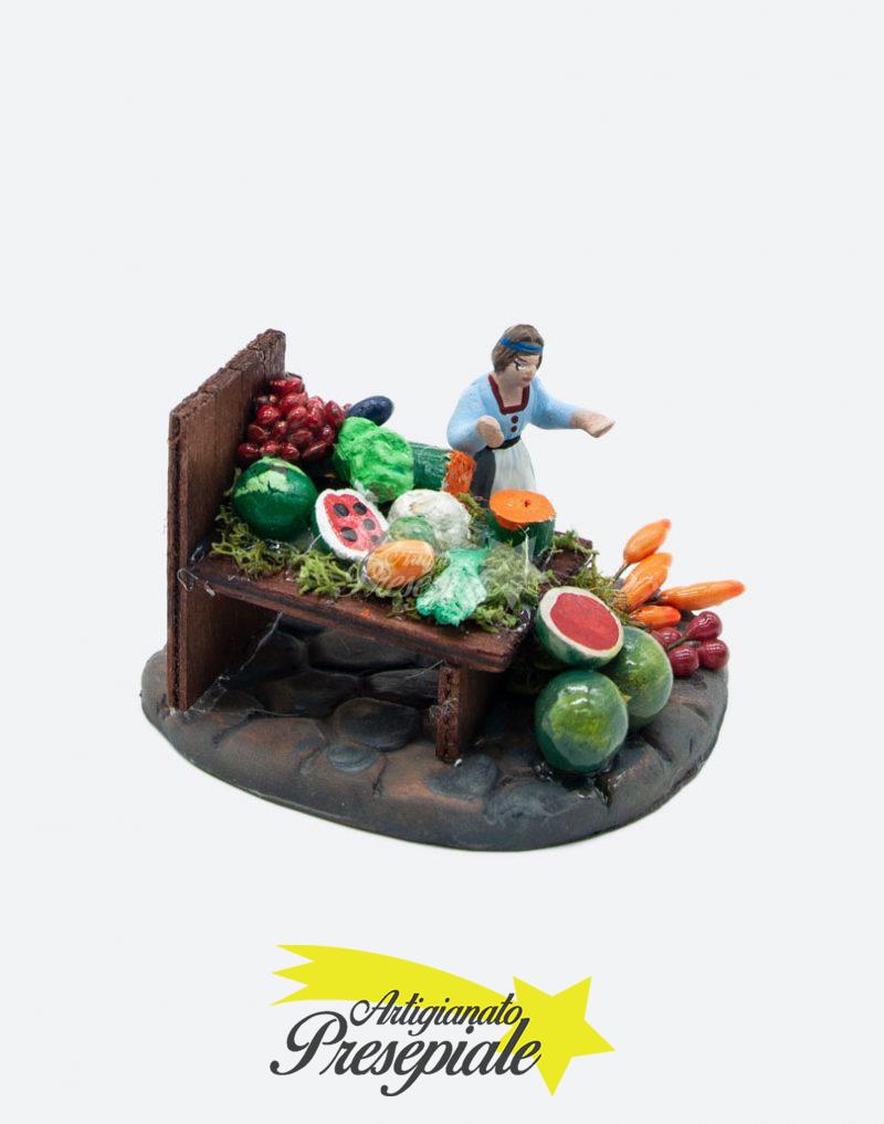 Banco frutta 5 cm